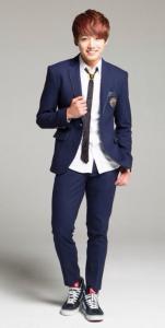 ジョングク 私服 ファッション画像