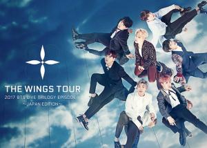 防弾少年団(BTS)2018年ライブDVD『BTS LIVE TRILOGY EPISODE Ⅲ THE