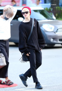 防弾少年団 BTS かっこいい ジミン 私服 画像 ファッション