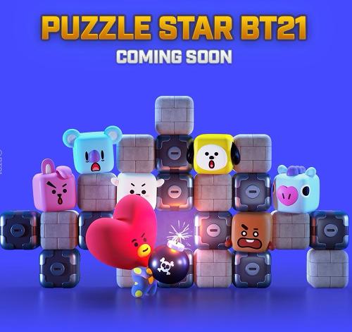 防弾少年団 BTS アプリ ゲーム 攻略 bt21