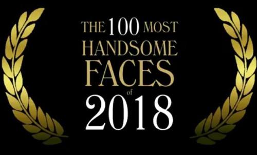 防弾少年団BTS『世界で最もハンサムな顔100人2018』あのメンバーがノミネート!