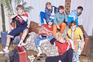 BTS YouTube 再生回数 ランキング