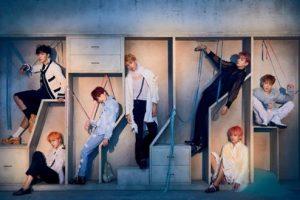 BTS メンバー 防弾少年団 解散