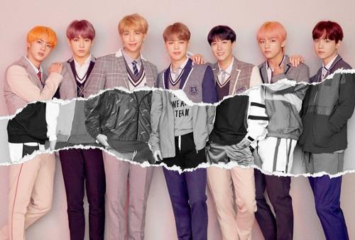 【最新】BTS(防弾少年団)ライブグッズ『LOVE YOURSELF』通販、会場限定など!全紹介!