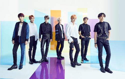 BTS 防弾少年団 バンタン 新曲 シングル