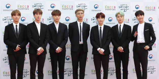 BTS KMA 2019