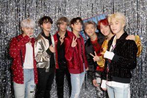 BTS ワールドツアー ライブ 2019