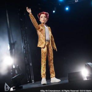 BTS 人形