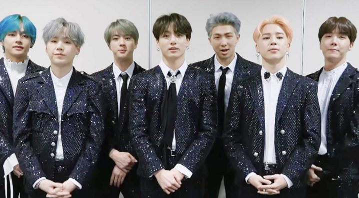 BTS オーディション 2019