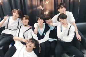 BTS ファンミーティング 2019