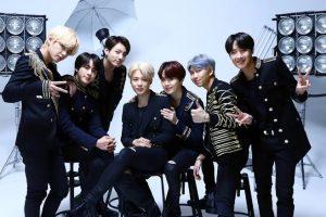 BTS MAMA 2019 ナゴヤドーム