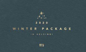 2020 WINTER PACKAGE IN HELSINKI