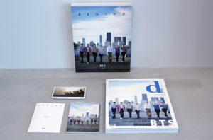 BTS 写真集販売