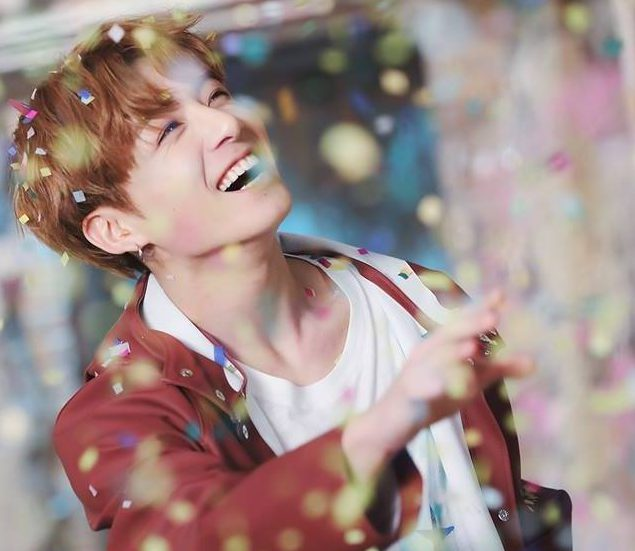 ジョングク jungkook 誕生日