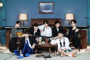 BTS最新アルバム