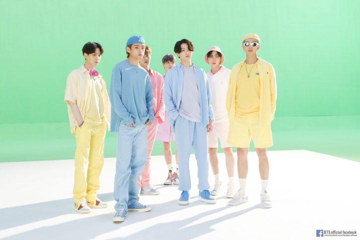 BTS 衣装 落札