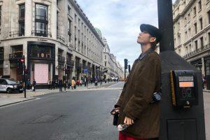 テテ ロンドン 観光広報