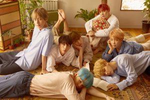 BTS 最新 アルバム loveyourself