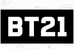 BT21 カフェ BTS