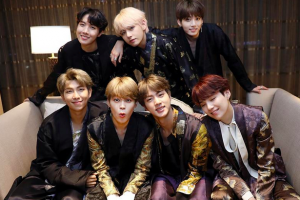 BTS グッズ 最新