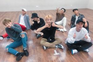 BTS ダンス 動画