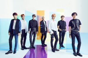BTS Don't Leave Me シグナル