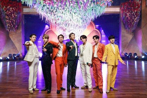 BTS 北朝鮮 メディア